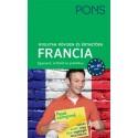 Gabriele Forst: PONS Nyelvtan röviden és érthetően - Francia - A1-B2 szint