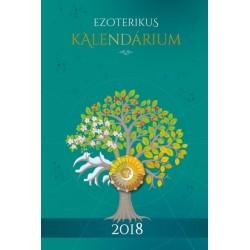 Szatmári Nóra: Ezoterikus kalendárium 2018 - Holdnaptár - 2018 A Szárba Szökkenés Éve