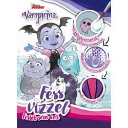 Fess vízzel! - Vampirina
