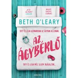 Beth O'Leary: Az ágybérlő