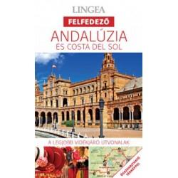 Andalúzia és Costa del Sol - Lingea felfedező