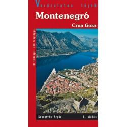 Sebestyén Árpád: Montenegró - Crna Gora