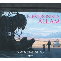 Simon Stalenhag: Elektronikus állam