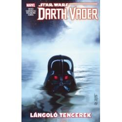 Charles Soule: Star Wars - Darth Vader - Lángoló tengerek