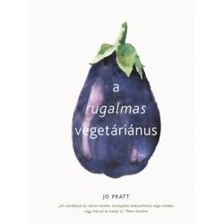 Jo Pratt: A rugalmas vegetáriánus
