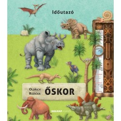 Oldrich Ruzicka: Őskor