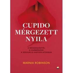 Marnia Robinson: Cupido mérgezett nyila