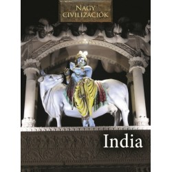 Nagy civilizációk - India