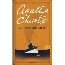 Agatha Christie: A titokzatos ellenfél