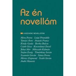 Jávor Béla: Az én novellám