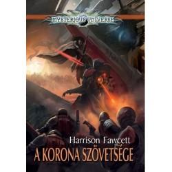 Harrison Fawcett: A Korona Szövetsége