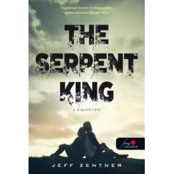 Jeff Zentner: The Serpent King - A kígyókirály