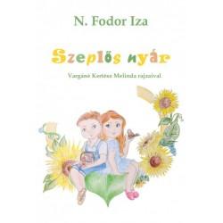 N. Fodor Iza: Szeplős nyár