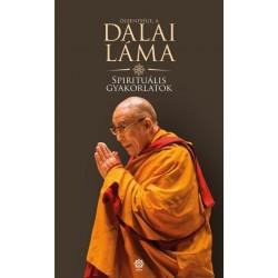 Dalai Láma: Spirituális gyakorlatok - Út az értékes élethez
