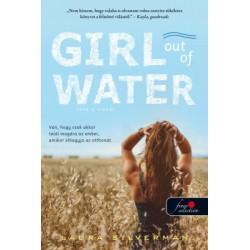 Laura Silverman: Girl out of Water - Lány a vízből