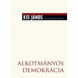 Kis János: Alkotmányos demokrácia