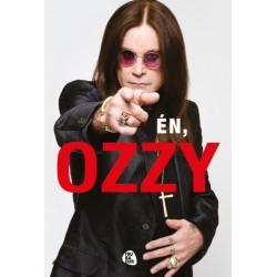Chris Ayres - Ozzy Osbourne: Én, Ozzy