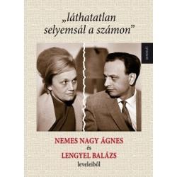 """Buda Attila - Pataky Adrienn - Tüskés Anna: """"láthatatlan selyemsál a számon"""" - Nemes Nagy Ágnes és Lengyel Balázs l..."""