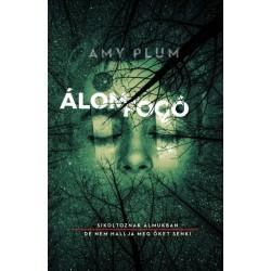 Amy Plum: Álomfogó
