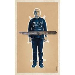 Ménes Attila: Műanyag szalonna