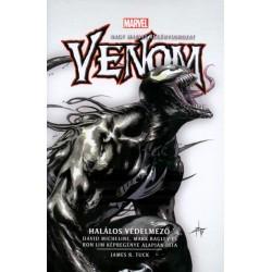 James R. Tuck: Venom - Halálos Védelmező