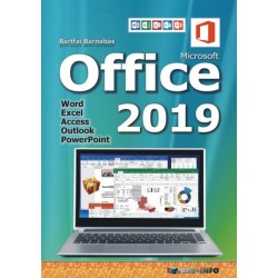 Bártfai Barnabás: Office 2019