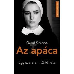 Sierra Simone: Az apáca