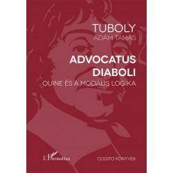Tuboly Ádám Tamás: Advocatus diaboli - Quine és a modális logika