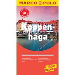 Koppenhága - Marco Polo - Új tartalommal