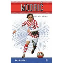 Tom Oldfield - Matt Oldfield: Modric - Focihősök 7.