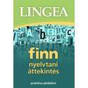 Lingea - Finn nyelvtani áttekintés
