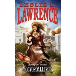 Leslie L. Lawrence: Mogyoróallergia - Báthory Orsi történetei