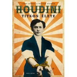 William Kalusch - Larry Sloman: Houdini titkos élete - Színre lép az első amerikai szuperhős