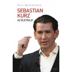 Paul Ronzheimer: Sebastian Kurz - Az életrajz