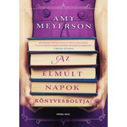 Amy Meyerson: Az elmúlt napok könyvesboltja