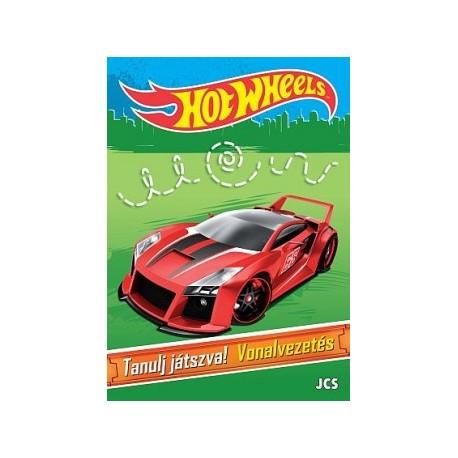 Hot Wheels - Tanulj szórakozva! - Vonalvezetés