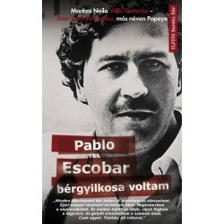 John Jairo Velasquez - Maritza Neila Wills Fontecha: Pablo Escobar bérgyilkosa voltam