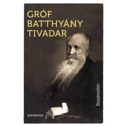 Gróf Batthyány Tivadar: Beszámolóm