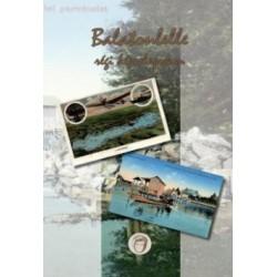 Holczmann Sarolta - Orbán Zoltánné: Balatonlelle régi képeslapokon