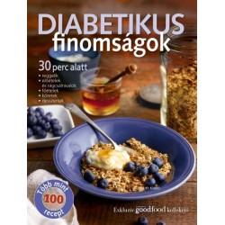 Carla Bardi: Diabetikus finomságok