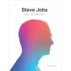 Kevin Lynch: Steve Jobs - Egy zseni életrajza