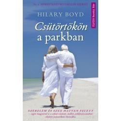 Hilary Boyd: Csütörtökön a parkban