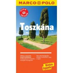 Toszkána - Marco Polo - Új tartalommal!