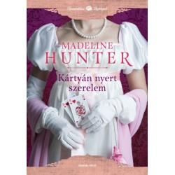 Madeline Hunter: Kártyán nyert szerelem