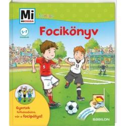 Dr. Andrea Beständig: Focikönyv - Mi Micsoda Junior 6.