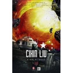 Cixin Liu: A halál vége - A háromtest-trilógia 3.