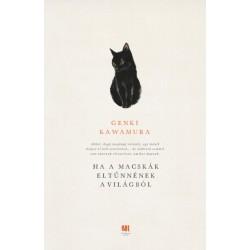 Genki Kawamura: Ha a macskák eltűnnének a világból