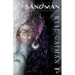 Neil Gaiman: Sandman - Az álmok fejedelme-gyűjtemény - Első kötet