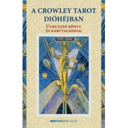 Schneider Marita: A Crowley tarot dióhéjban - Útmutató könyv és kártyacsomag