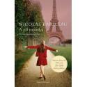 Nicolas Barreau: A nő mosolya - Tévedések romantikus vígjátéka